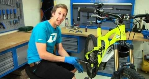 Embedded thumbnail for How To Adjust a Mountain Bike Front Derailleur