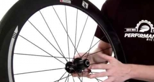 Embedded thumbnail for Review: Reynols R six Wheelset