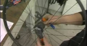 Embedded thumbnail for Adjust A Bike Hub DIY