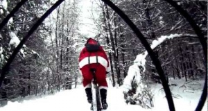 Embedded thumbnail for Bro Santa