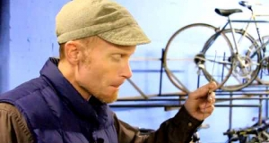 Embedded thumbnail for Build a Bicycle Wheel: How to Spoke Prep