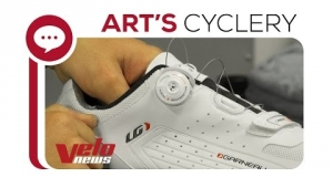 Embedded thumbnail for Installing BOA Dials on Bike Shoes
