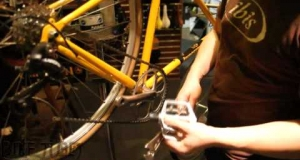 Embedded thumbnail for How to Install Pedals on a Bicycle