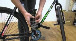 Embedded thumbnail for Install YNOT Pedal Straps