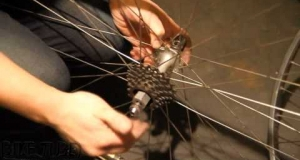 Embedded thumbnail for How to Remove a Bicycle Freewheel, Even a Stuck One