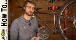 Embedded thumbnail for How to Replace an SRAM Crank and Bottom Bracket